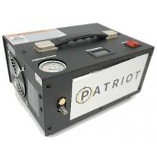 Компрессор Patriot 12 Вольт с фильтром и осушителем