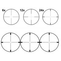 Оптический прицел Marcool EVV 6-24X50 OAOME