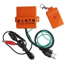 Комплект дистанционного управления для запуска мишеней от DO-ALL