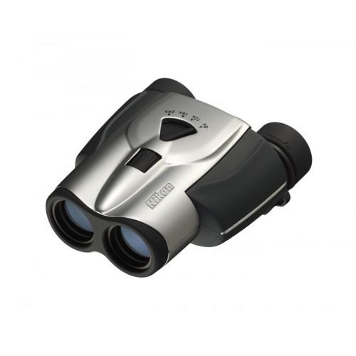 Бинокль Nikon Aculon T11 8-24x25 Silver/Black