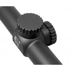 Оптический прицел Burris Fullfield E1 3-9x40 Ballistic Plex