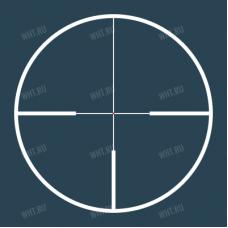 Оптический прицел Kahles Helia 3 3-10x50i (4-Dot)