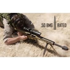 Кольца Leapers UTG PRO 30 мм на Weaver (высокие)