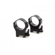 Быстросъемные кольца Luman Precision на Weaver 36 мм (высокие)