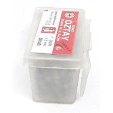 Пульки Super OZTAY diabolo калибр 4,5 мм