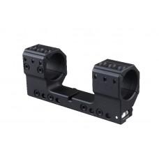 Тактический кронштейн Spuhr D30 мм для установки на 12mm (Accuracy), наклон 6MIL/ 20.6MOA