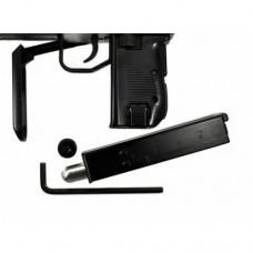 Пневматический пистолет CyberGun Swiss Arms Protector (MINI UZI)