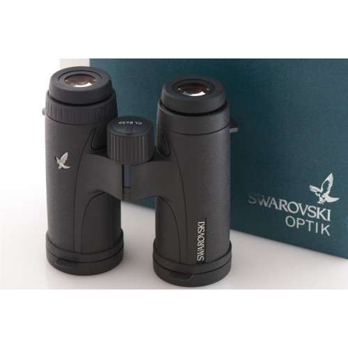 Бинокль Swarovski CL Companion 8x30 Black