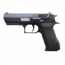 Пневматический пистолет CyberGun Swiss Arms SA 941