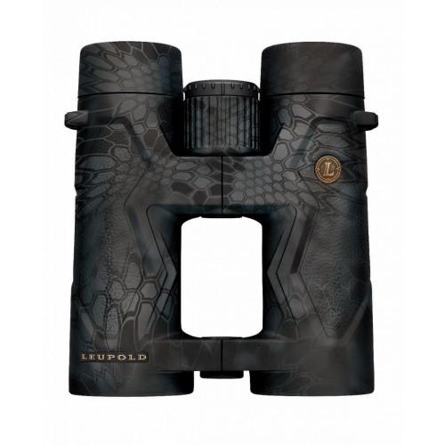 Бинокль Leupold BX-3 Mojave 10x42 Kryptek Typhon black