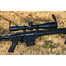 Кольца Warne Weaver 25,4 мм MSR Ideal 7204M Mountain Tech  (сверхвысокие)