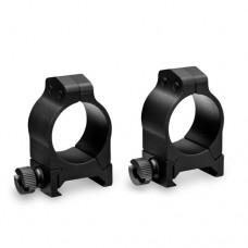 Кольца Vortex Viper 26mm (низкие) 2 винта