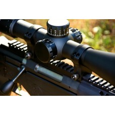 Кольца Warne Weaver 25,4 мм High 7202M Mountain Tech  (высокие)