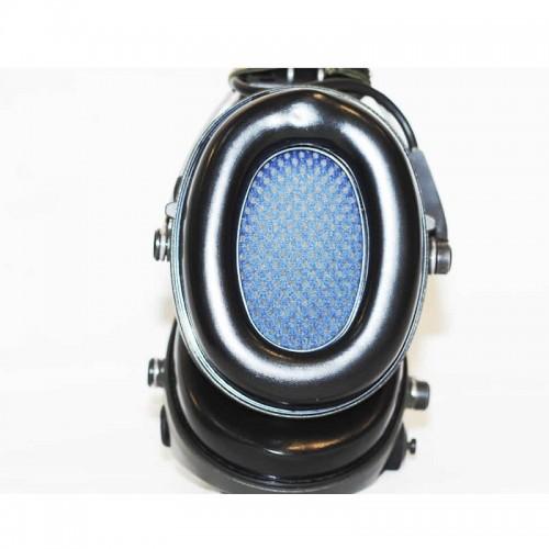 Активные наушники MSA Sordin Supreme Pro X Camo, фонарик