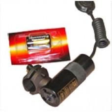 Лазерный целеуказатель ЭСТ ЛЦУ-ОМ-3-6 (Weaver)