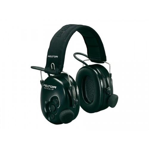 Активные наушники 3M Peltor TAactical XP (black)