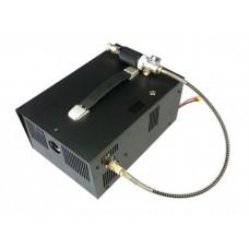 Компрессор PCP портативный ВД 300 атм 12V