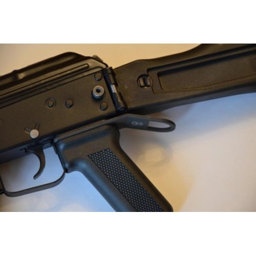 Антабка ARMACON ЗН для крепления одноточечного тактического ремня за рукояткой управления огнём