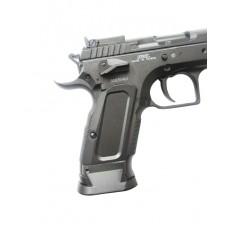 Пневматический пистолет CyberGun Tanfoglio Limeted Custom