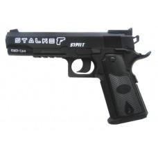 Пневматический пистолет Stalker S1911T