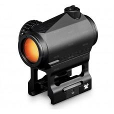 Коллиматорный прицел Vortex Crossfire Red Dot 2 МОА