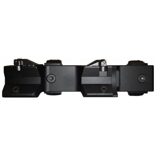 Быстросъемный кронштейн Innomount Blaser с кольцами 25,4 мм
