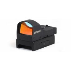Коллиматорный прицел Sightmark Micro Combat Red Dot