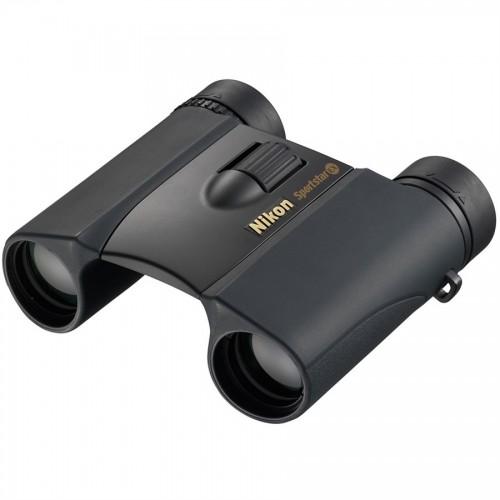 Бинокль Nikon 8x25 WA Sportstar IV EX WP black