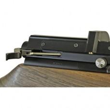 Винтовка Air Arms S500 орех, PCP, кал. 5,5