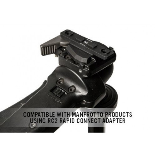Адаптер Magpul M-LOK Tripod Adapter на систему