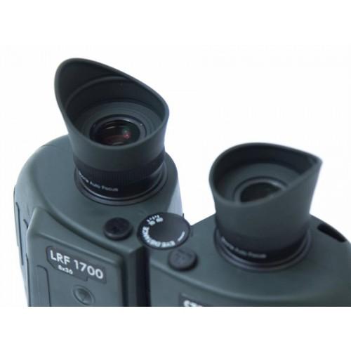 Бинокль Steiner LRF 1700 8x30