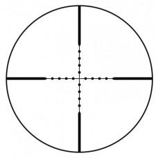 "Оптический прицел BSA Stealth Tactical -1"" scope STS 6-24x44 IR"