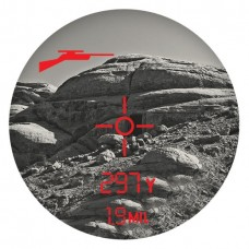 Лазерный дальномер Bushnell Elitee 1 Mile ARC