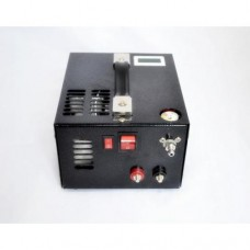 Компрессор портативный для PCP пневматики Energy 12/220В