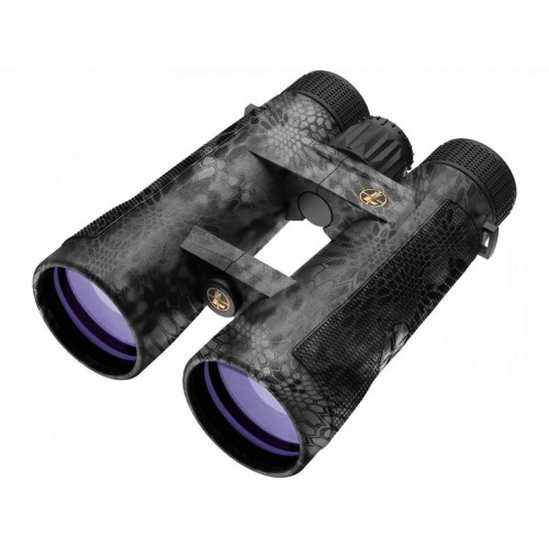 Бинокль Leupold BX-4 Pro Guide HD 10x50 Roof Kryptek Typhon black