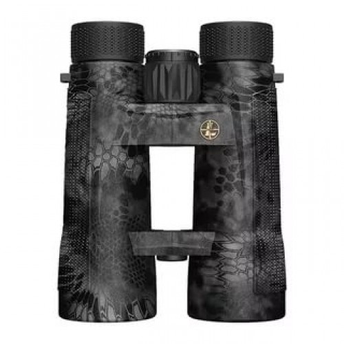 Бинокль Leupold BX-4 Pro Guide HD 12x50 Roof Kryptek Typhon black