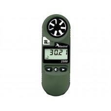 Карманная метеостанция Kestrel 2500 NV