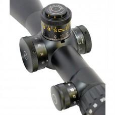 Оптический прицел Schmidt & Bender PM II 5-25x56 LP