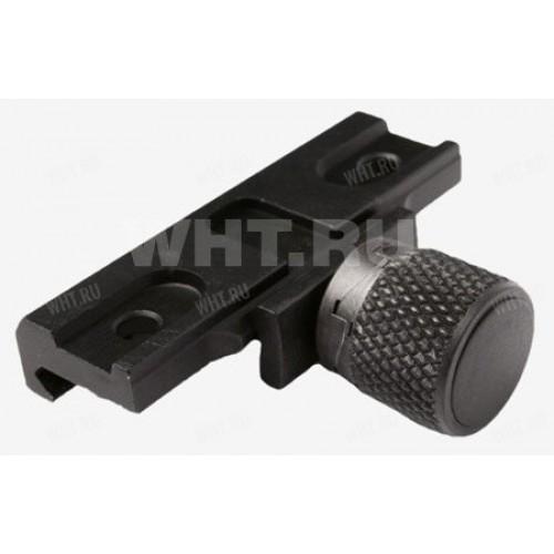 Быстросъемный кронштейн Aimpoint QRP2 Complete Kit для установки Comp/PRO на Picatinny/Weaver