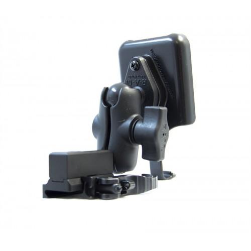 Быстросъемное крепление Recknagel для Iphone 4/4S на Weaver