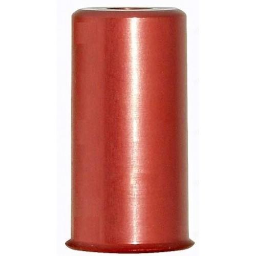 Алюминиевые анодированные фальшпатроны, 2 шт. в блистере, 20 калибр, Stil Crin (Италия)