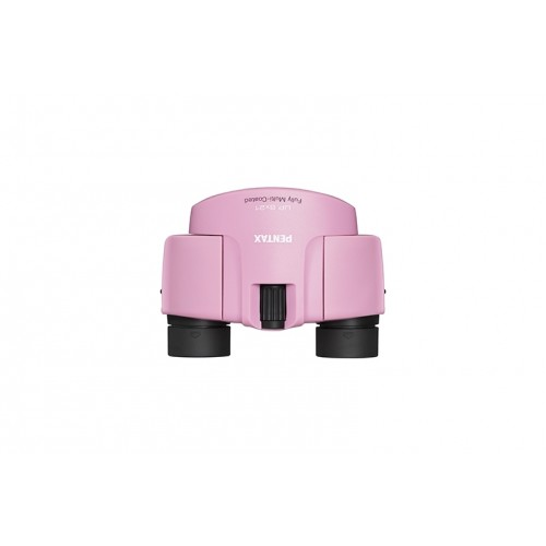 Бинокль Pentax UP 8x21 pink