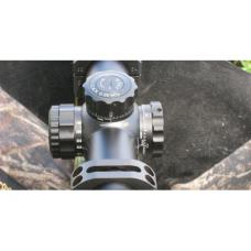 Оптический прицел March 5-40x56 с подсветкой