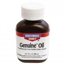 Масло для дерева Birchwood Casey Genuine Oil 90мл
