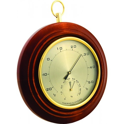 Барометр Бриг+ ПБ-2 термометр