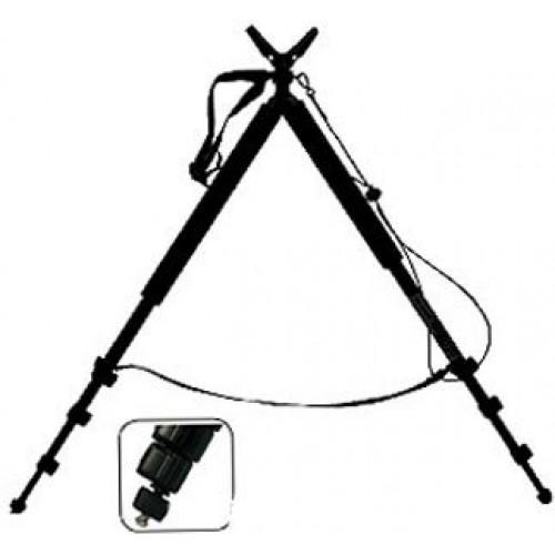 Бипод раздвижной (58-155 см), Level Lock