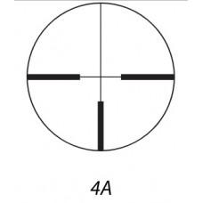 Оптический прицел Bushnell 1.5-6x44 T XLT