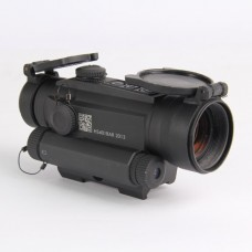 Коллиматорный прицел Holosun Infiniti Red Dot Sight & Red laser