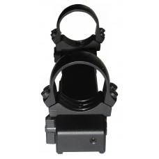 Быстросъемный кронштейн Innomount Tikka T3 кольца 25,4 мм
