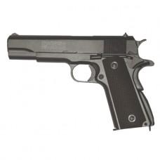 Пневматический пистолет CyberGun Swiss Arms P1911 (Colt 1911)